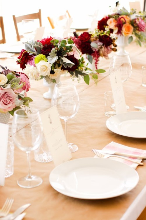 Sunday Suppers Summer Tablescape