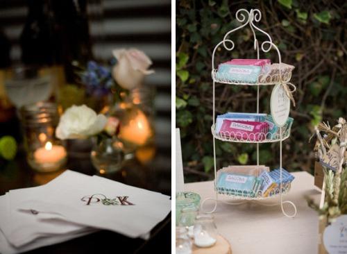 custom-wedding-napkins