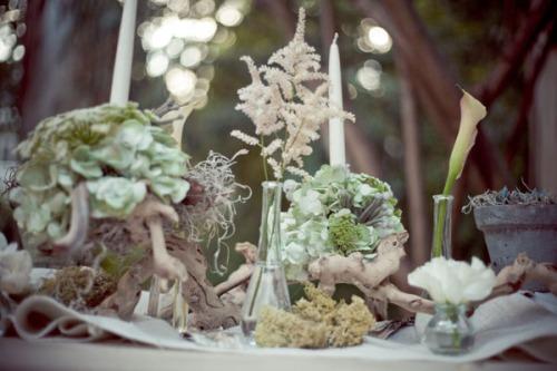 eco-wedding-centerpieces
