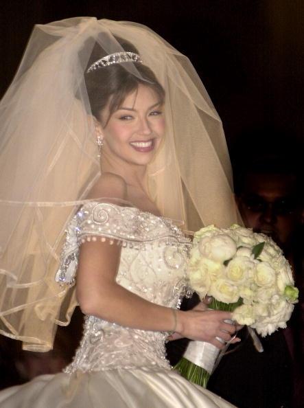 Erica hickey wedding